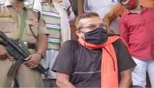 No correlation between VRS and Sushant Singh Rajput case, says Gupteshwar Pandey