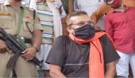 Bihar Assembly Election: पूर्व डीजीपी गुप्तेश्वर पांडेय को नहीं मिला JDU से टिकट, बोले- बिहार की जनता को मेरा जीवन समर्पित है
