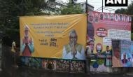 Bihar Assembly Election: Ahead of polls, posters against CM Nitish Kumar spotted in Patna