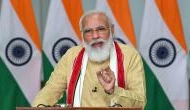 PM Modi urges people to share insights for Sept 26 'Mann ki Baat'