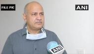 Delhi Deputy CM Manish Sisodia given plasma therapy at Delhi hospital