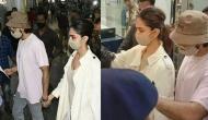ड्रग्स मामले में आज दीपिका पादुकोण, सारा अली खान और श्रद्धा कपूर से एनसीबी करेगी पूछताछ