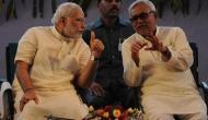 बिहार चुनाव 2020: BJP के विज्ञापन में सिर्फ PM मोदी की तस्वीर, नीतीश कुमार का चेहरा गायब