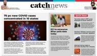 25th September Catch News ePaper, English ePaper, Today ePaper, Online News Epaper