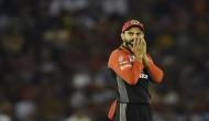 IPL 2020: Virat Kohli fined for RCB's slow over-rate against Kings XI Punjab
