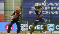 IPL 2020 KKR vs SRH: कोलकाता ने हैदराबाद को 7 विकेट से हराया, शुभमन गिल ने खेली जुझारू पारी