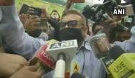 Bihar Elections 2020: पूर्व DGP गुप्तेश्वर पांडे ने CM नीतीश से की मुलाकात, JDU में हो सकते हैं शामिल