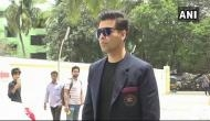 Bollywood drug case: Karan Johar says this after NCB detains producer Kshitij Prasad