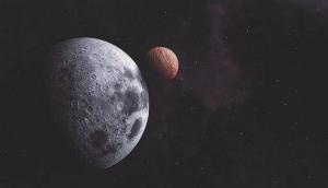 वैज्ञानिकों को चांद की सतह पर दिखाई दी दरार, अहम जानकारी जुटाने में लगा नासा