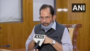 Govt considering to start application submission for Haj 2021 from Oct-Nov, says Naqvi