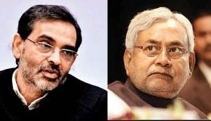 Bihar Election 2020: पूछा गया कि क्या NDA में शामिल होंगे उपेंद्र कुशवाहा? नीतीश कुमार ने दिया ये जवाब