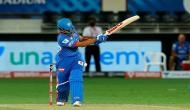 IPL 2020, DC vs CSK: Planned on playing shots along the ground against CSK, says Prithvi Shaw