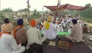 Rail Roko in Punjab: Kisan Mazdoor Sangharsh Committee continues agitation against farm bills