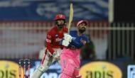 IPL 2020: पंजाब और राजस्थान के बीच होगा महामुकाबला, प्लेऑफ के लिए जान लड़ा देंगी दोनों टीमें, ये हो सकती है प्लेइंग इलेवन