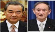 Chinese FM to visit Japan next month, may meet PM Yoshihide Suga