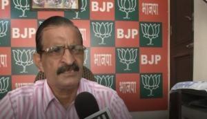 Akali Dal left NDA due to 'political compulsions': BJP