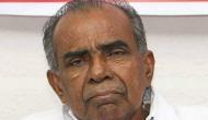 Senior Kerala Congress leader CF Thomas passes away at 81