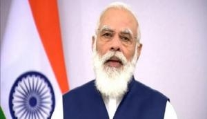 PM Modi's to-do list for BJP MPs: Celebrating 75 years of Independence, aiding COVID-19 vaccination drive