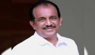 Kerala: Congress MP Benny Behanan resigns from UDF Convenor post