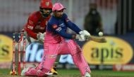 'Tewatia story will stay forever': Twitter goes gaga as RR pull-off highest-ever run chase in IPL