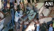 Building collapsed: गुजरात: बडोदरा में निर्माणाधीन इमारत धराशायी, तीन लोगों की मौत, राहत बचाव कार्य जारी