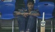 IPL 2020: 99 रन का धमाका करने के बाद भी MI को जीत नहीं दिला पाए ईशान किशन तो हो गए भावुक