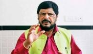 Ramdas Athawale appeals to Sharad Pawar to join NDA, says he may get 'big' post