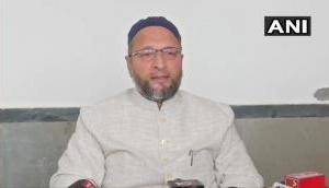 Babri Masjid demolition verdict : ओवैसी ने फैसले को बताया अदालत की तारीख का काला दिन, कांग्रेस ने भी दी प्रतिक्रिया