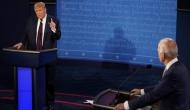 US Presidential debate: 'I dont want to pay tax', says Donald Trump on NYT report