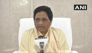 Hathras gangrape: यूपी के CM सरकार चलाने में सक्षम नहीं, राष्ट्रपति शासन लगाएं - मायावती