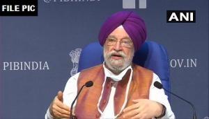 Hardeep Singh Puri: Domestic civil aviation operations on growth trajectory