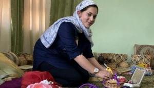 लॉकडाउन में इस कश्मीरी युवती ने दिया अपने सपनों को पंख, ऑनलाइन बिजनेस शुरू कर पेश की मिसाल