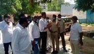 Telangana: Congress leader Feroz Khan arrested for assault on journalist