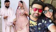 Here's a look at top glamorous wives, girlfriends of IPL stars