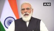 PM Modi enters 20th year as democratically elected head of government