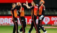 IPL 2020: SRH ने DC को हराकर रोचक बनाई प्लेऑफ की जंग, मैच के बाद ऐसी ही पाइंट टेबल, औरेंज कैप और पर्पल कैप होल्डर पर एक नजर