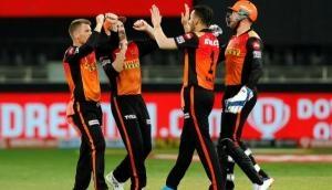 IPL 2021: सनराइजर्स हैदराबाद को लगा बड़ा झटका, मिशेल मार्श ने खेलने से किया मना, इस बल्लेबाज को मिली जगह