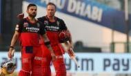 IPL 2020 RCB vs RR: विराट कोहली ने खेली 72 रनों की शानदार पारी, लेकिन चूक गए इतिहास रचने से