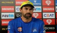 IPL 13, CSK vs SRH: MS Dhoni primarily middle to backend player, Jadhav is our number four, says Fleming