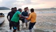 कर्नाटक : पैरामोटरिंग करते वक्त इंडियन नेवी कैप्टन की दर्दनाक मौत, वक्त पर नहीं आयी एम्बुलेंस