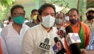 G Kishan Reddy: Children are country's future; it's our responsibility to ensure their nourishment