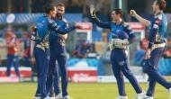 IPL 2020 MI vs SRH: मुंबई इंडियंस ने सनराइजर्स हैदराबाद को 34 रनों से हराया, क्रुणाल पांड्या ने किया धमाका