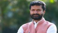 Newly-appointed BJP General Secretary CT Ravi resigns from Karnataka Cabinet