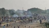 Rajasthan: Over 100 arrested by police in connection with Dungarpur violence