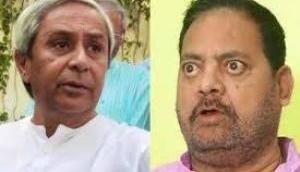BJD MLA Pradeep Maharathy passes away, Odisha CM expresses condolences