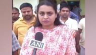 Shooter Shreyasi Singh set to join BJP today