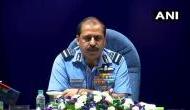 India China FaceOff: चीन से तनाव के बीच एयरफोर्स चीफ ने कहा- भारत युद्ध के लिए तैयार