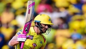 IPL 2021: Dhoni knows what he's doing, pleasure to play under him, says Faf