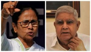 WB Governor Dhankar urges Mamata to order probe into alleged attack on IFB Agro Industries Ltd