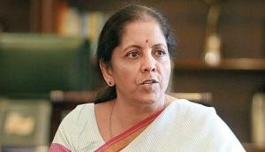 Nirmala Sitharaman chairs meeting with public sector officers in Virudhnagar